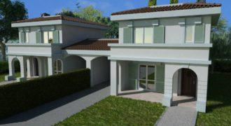 Villa Bifamiliare Tip B Via Svizzera