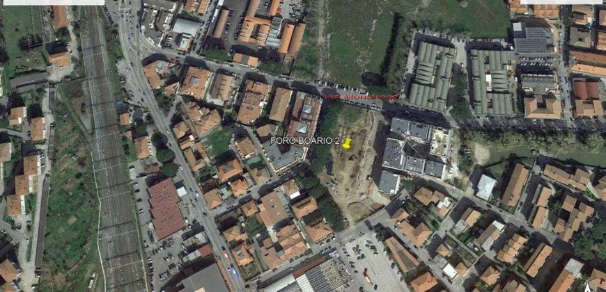 4 Vani Via Monterosa Foro Boario 2